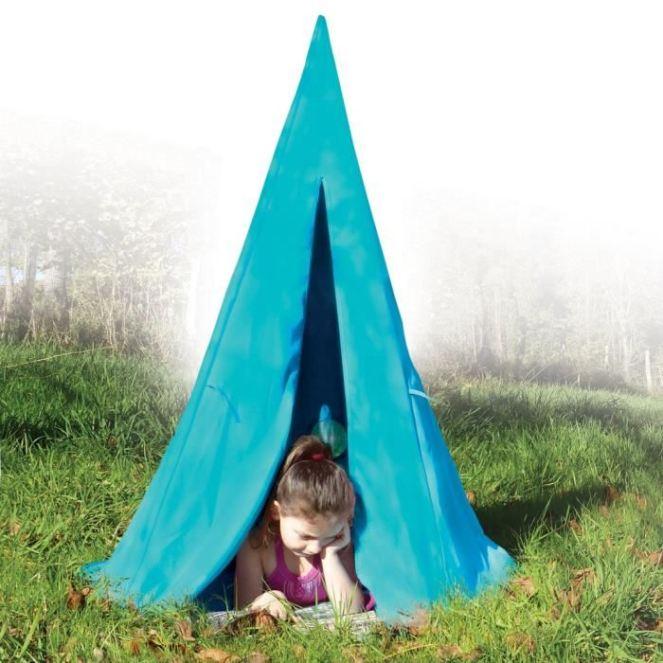 my-note-deco-tente-outdoor-bleu-turquoise-pour-enf