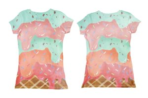 girls-icecream-t-shirt