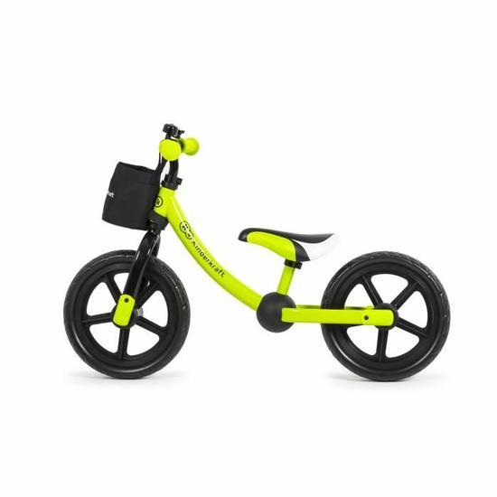 kinderkraft-velo-2-roues-vert-avec-cloche